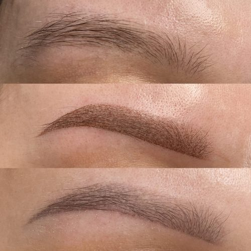 brow-makeup